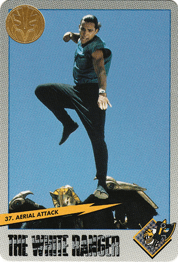 #37 Aerial Attack - Card Front.