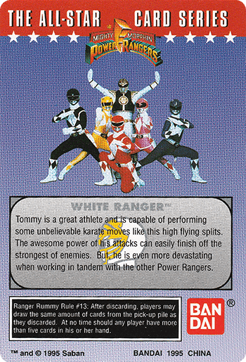 #37 Aerial Attack - Card Back.