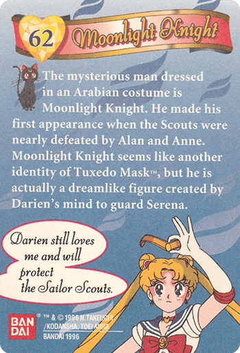 #62 Moonlight Knight - Card Back.