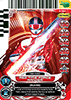 3-063 - Red Time Force Ranger