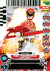 MC-001 - Red Megaforce Ranger