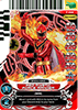 P-068 - Red Mystic Force Ranger