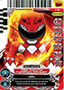 P-161 - Red Mighty Morphin Ranger