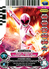 P-173 - Pink Mighty Morphin Ranger