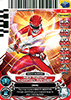 P-188 - Red Mighty Morphin Ranger