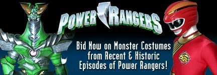 Monster auctions from ABC Auctions (banner ad version 2).