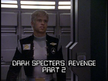 "Title Card for ""Dark Specter's Revenge Part 2""."