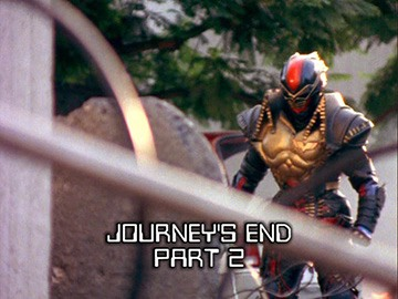 "Episode Title Card for ""Journey's End Part 2"""
