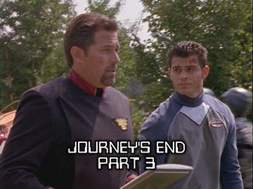 "Title Card for ""Journey's End Part 3""."