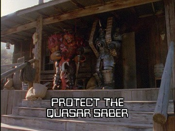 "Episode Title Card for ""Protect the Quasar Saber"""
