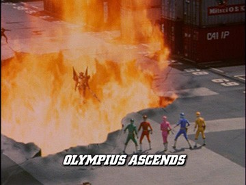 "Episode Title Card for ""Olympius Ascends"""