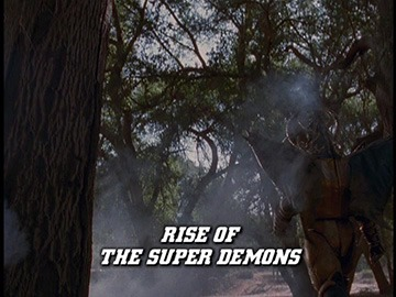 "Episode Title Card for ""Rise of the Super Demons"""
