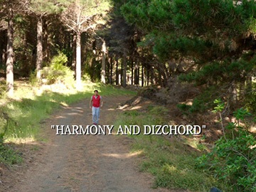 "Episode Title Card for ""Harmony and Dizchord"""