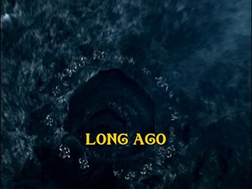 "Episode Title Card for ""Long Ago"""