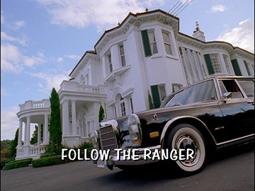 "Episode Title Card for ""Follow the Ranger"""