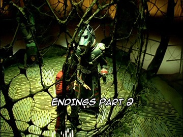 "Title Card for ""Endings Part 2""."