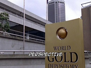 "Title Card for ""Perspective""."