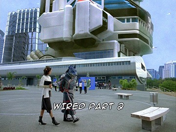 "Episode Title Card for ""Wired Part 2"""