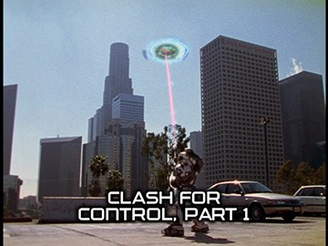 "Episode Title Card for ""Clash for Control, Part 1"""