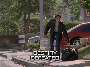 "Episode Title Card for ""Destiny Defeated"""