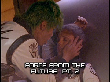 "Title Card for ""Force from the Future Pt. 2""."