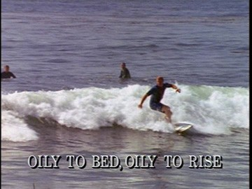 "Episode Title Card for ""Oily to Bed, Oily to Rise"""