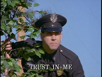 "Title Card for ""Trust in Me""."