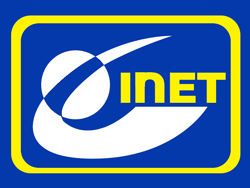 Project INET logo