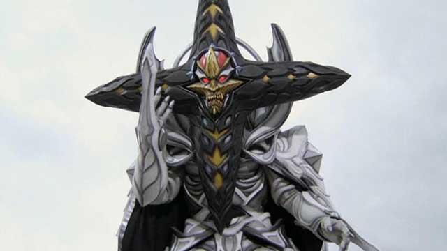 List of Zyuden Sentai Kyoryuger characters  Wikipedia