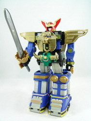 OHRangerRobo (Wing Head)