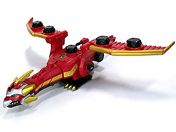 Gosei Dragon