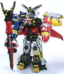 Ground Gosei Great
