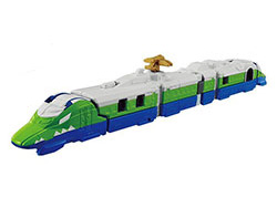 Alligator Ressha